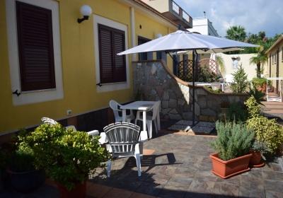 Casa Vacanze Residence Vespri Siciliani